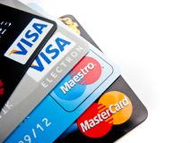 Кредитные карты в Москве лучшее