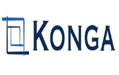 Займ в МФО KONGA онлайн заявка