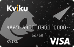 kviku виртуальная карта