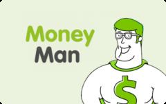 Займ в МФО Moneyman